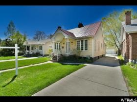Photo 1 for 1448 S 600 East, Salt Lake City UT 84105