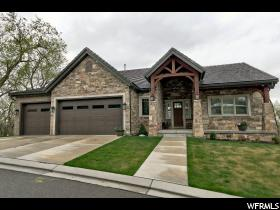 Home for sale at 3918 S Woodline Dr, Salt Lake City, UT 84124. Listed at 1190640 with 6 bedrooms, 7 bathrooms and 5,859 total square feet