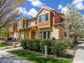 Home for sale at 892 W Willow Green Way, Farmington, UT 84025. Listed at 275000 with 3 bedrooms, 3 bathrooms and 1,620 total square feet