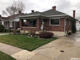 Home for sale at 863 E Bryan Ave, Salt Lake City, UT  84105. Listed at 499000 with 2 bedrooms, 2 bathrooms and 2,400 total square feet