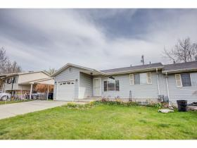 Home for sale at 939 W 675 North, Orem, UT  84057. Listed at 239900 with 4 bedrooms, 2 bathrooms and 2,124 total square feet
