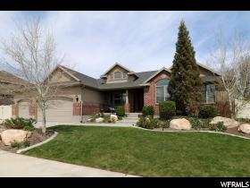 Home for sale at 13549 S Muhlenburg Way, Riverton, UT 84065. Listed at 550000 with 6 bedrooms, 4 bathrooms and 4,010 total square feet