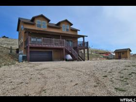 Home for sale at 223 E Sage Ln , Coalville, UT 84017. Listed at 420000 with 3 bedrooms, 3 bathrooms and 2,886 total square feet