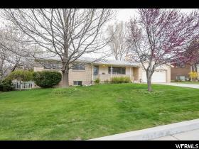 Home for sale at 2613 E Craig Dr, Salt Lake City, UT  84109. Listed at 479900 with  bedrooms, 3 bathrooms and 2,784 total square feet