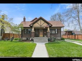 Home for sale at 1446 E Westminster Ave, Salt Lake City, UT 84105. Listed at 659900 with 4 bedrooms, 3 bathrooms and 2,982 total square feet