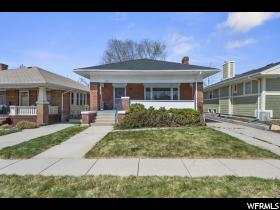 Home for sale at 821 E Coatsville Ave, Salt Lake City, UT 84108. Listed at 440000 with 3 bedrooms, 1 bathrooms and 1,972 total square feet