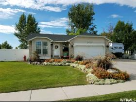 Home for sale at 2925 W 13200 South, Riverton, UT 84065. Listed at 364900 with 4 bedrooms, 2 bathrooms and 2,356 total square feet