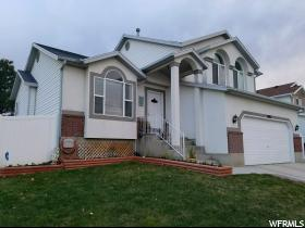 Home for sale at 5083 W Little Water Peak Dr, Riverton, UT 84096. Listed at 369900 with 5 bedrooms, 3 bathrooms and 2,058 total square feet