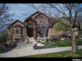 Home for sale at 1867 E Mule Deer Dr, Draper, UT 84020. Listed at 1200000 with 6 bedrooms, 5 bathrooms and 5,220 total square feet