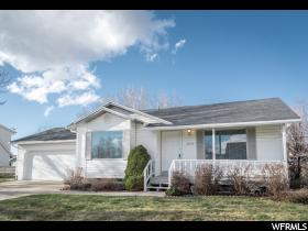 Home for sale at 1265 Eastridge, Logan, UT 84321. Listed at 249900 with 4 bedrooms, 2 bathrooms and 1,868 total square feet