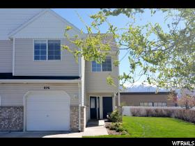 Home for sale at 876 N 1125 West, Layton, UT 84041. Listed at 210000 with 3 bedrooms, 3 bathrooms and 1,368 total square feet