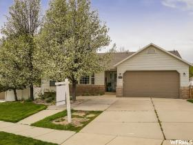 Home for sale at 2691 N 750 East, North Ogden, UT 84414. Listed at 314900 with 4 bedrooms, 3 bathrooms and 2,542 total square feet
