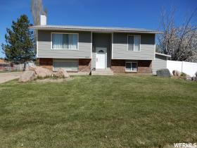 Home for sale at 3430 W 1850 South, Syracuse, UT 84075. Listed at 249900 with 4 bedrooms, 2 bathrooms and 1,808 total square feet