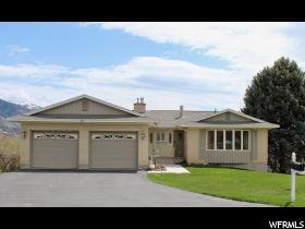 Home for sale at 940 E River Heights Blvd, River Heights, UT 84321. Listed at 338900 with 3 bedrooms, 3 bathrooms and 3,348 total square feet