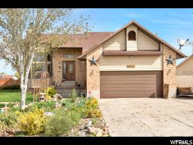 Home for sale at 4364 W Pheasant Gln Dr, West Valley City, UT 84120. Listed at 299000 with 5 bedrooms, 3 bathrooms and 2,583 total square feet