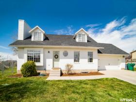 Home for sale at 93 E 1325 North, Lehi, UT 84043. Listed at 370000 with 5 bedrooms, 4 bathrooms and 2,650 total square feet
