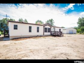 Home for sale at 2540 E Pebbles Acres, Vernal, UT 84078. Listed at 145000 with 3 bedrooms, 2 bathrooms and 1,512 total square feet