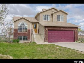 Home for sale at 5331 S 4250 West, Roy, UT 84067. Listed at 229900 with 3 bedrooms, 2 bathrooms and 1,623 total square feet