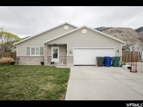 Home for sale at 870 E 1450 North, Ogden, UT 84404. Listed at 209900 with 3 bedrooms, 2 bathrooms and 1,384 total square feet