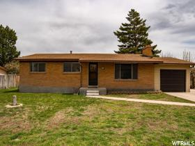 Home for sale at 167 Mcmichael Ave, Grantsville, UT 84029. Listed at 220000 with 5 bedrooms, 2 bathrooms and 2,604 total square feet