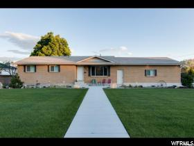 Home for sale at 5965 9600, Highland, UT 84003. Listed at 549000 with 4 bedrooms, 3 bathrooms and 2,676 total square feet