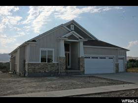Home for sale at 14129 Para Adams Dr #126, Bluffdale, UT 84065. Listed at 489900 with 4 bedrooms, 2 bathrooms and 3,412 total square feet