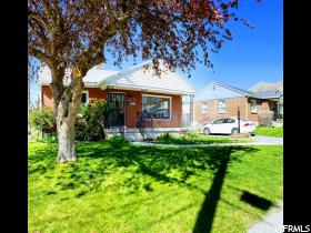 Home for sale at 2375 E Redondo Ave, Salt Lake City, UT 84108. Listed at 385000 with 4 bedrooms, 2 bathrooms and 1,612 total square feet