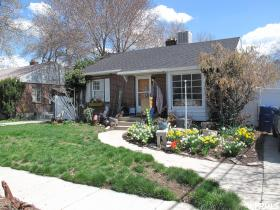 Home for sale at 2777 S 1500 East, Salt Lake City, UT 84106. Listed at 325000 with 2 bedrooms, 1 bathrooms and 1,664 total square feet