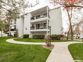 Home for sale at 640 E 3990 South #F, Salt Lake City, UT 84107. Listed at 215000 with 2 bedrooms, 2 bathrooms and 1,320 total square feet