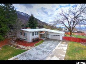 Photo 1 for 3184 E Wasatch Oaks Cir, Holladay UT 84124