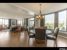Home for sale at 99 W South Temple St #306, Salt Lake City, UT 84101. Listed at 1350000 with 3 bedrooms, 2 bathrooms and 2,263 total square feet