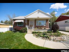 Home for sale at 761 E 4070 South, Salt Lake City, UT 84107. Listed at 300000 with 3 bedrooms, 2 bathrooms and 1,590 total square feet