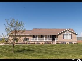 Home for sale at 1140 S 1600 West, Lewiston, UT 84320. Listed at 339000 with 3 bedrooms, 3 bathrooms and 3,983 total square feet