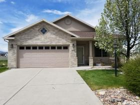 Home for sale at 1073 W 2740 South, Nibley, UT  84321. Listed at 285000 with 3 bedrooms, 2 bathrooms and 1,738 total square feet