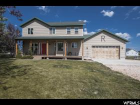 Home for sale at 1359 Gines Ln, Francis, UT  84036. Listed at 499000 with 3 bedrooms, 3 bathrooms and 1,932 total square feet