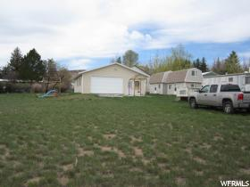 Home for sale at 259 N 500 East, Manila, UT  84046. Listed at 169500 with 3 bedrooms, 1 bathrooms and 720 total square feet