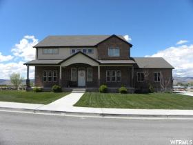 Home for sale at 952 S 310 East, Nephi, UT  84648. Listed at 379990 with 6 bedrooms, 4 bathrooms and 5,095 total square feet