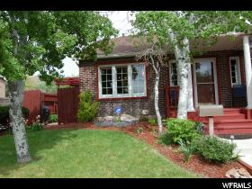 Photo 1 for 965 S 1500 East, Salt Lake City UT 84105