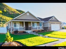 Home for sale at 442 E Ridgeline Dr, Morgan, UT 84050. Listed at 449000 with 5 bedrooms, 3 bathrooms and 3,774 total square feet