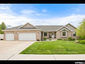 Home for sale at 971 W 2000 North, Mapleton, UT  84664. Listed at 475000 with 4 bedrooms, 4 bathrooms and 3,523 total square feet