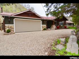Home for sale at 3779 Beaver Creek Rd, Kamas, UT  84036. Listed at 599000 with 3 bedrooms, 2 bathrooms and 2,068 total square feet