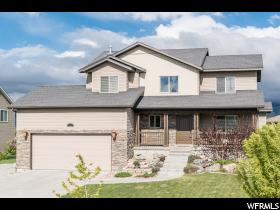 Home for sale at 2330 S 1200 West, Nibley, UT  84321. Listed at 284900 with 4 bedrooms, 4 bathrooms and 2,313 total square feet