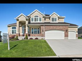 Home for sale at 12349 N Lighthouse Dr, Highland, UT 84003. Listed at 769900 with 6 bedrooms, 4 bathrooms and 5,250 total square feet