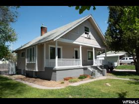 Home for sale at 493 W 300 North, Logan, UT 84321. Listed at 189900 with 3 bedrooms, 1 bathrooms and 1,968 total square feet