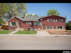 Home for sale at 190 W 200 S, Richfield, UT 84701. Listed at 209900 with 6 bedrooms, 2 bathrooms and 3,422 total square feet