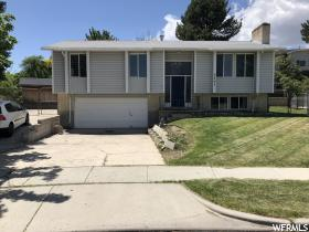 Home for sale at 3295 W 4960 South, Taylorsville, UT 84129. Listed at 280000 with 4 bedrooms, 2 bathrooms and 1,784 total square feet