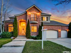 Home for sale at 2743 W Ivory Way, Taylorsville, UT 84129. Listed at 528900 with 6 bedrooms, 5 bathrooms and 4,644 total square feet