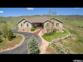 Home for sale at 1846 S West Hoytsville Rd, Wanship, UT 84017. Listed at 739900 with 6 bedrooms, 3 bathrooms and 3,644 total square feet