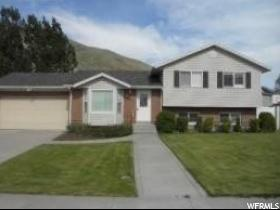 Home for sale at 482 N 400 East, Springville, UT 84663. Listed at 275000 with 5 bedrooms, 3 bathrooms and 1,788 total square feet