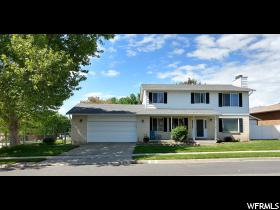 Home for sale at 1221 E Edenbrook Dr, Sandy, UT 84094. Listed at 395000 with 6 bedrooms, 4 bathrooms and 2,592 total square feet